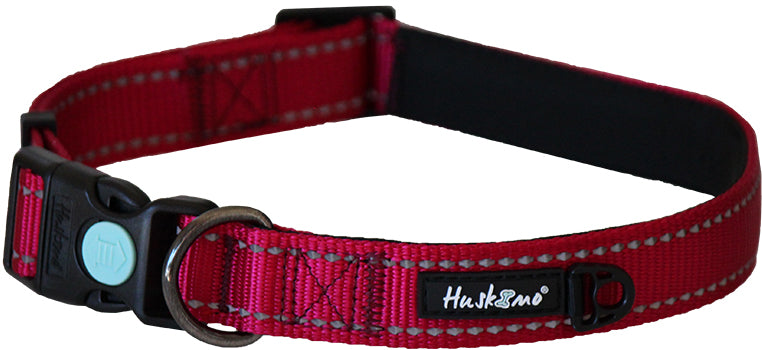 Huskimo Dog Collar Uluru Medium