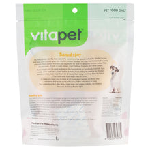 Load image into Gallery viewer, VitaPet Jerhigh Dog Treats Chicken Tenders 200g