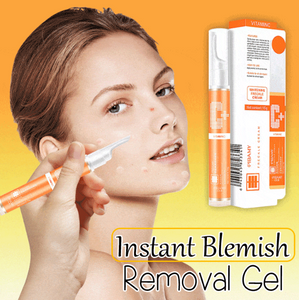 🔥 Buy 1 Free 1 🔥 - TED™ Instant Blemish Removal Gel