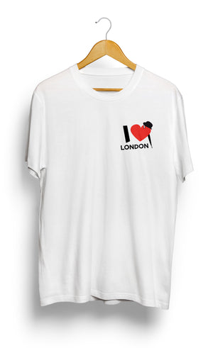 Load image into Gallery viewer, T-SHIRT • I Love LONDON •