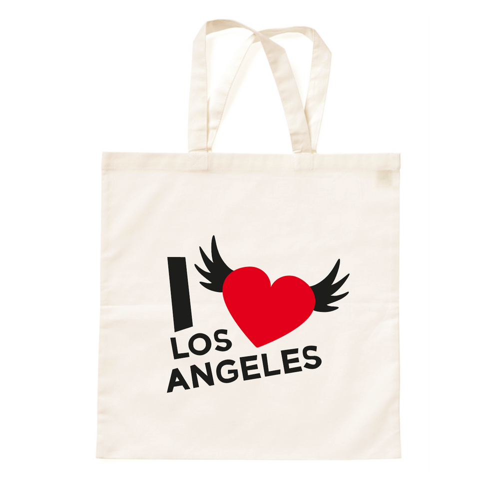 Load image into Gallery viewer, TOTE • I Love LOS ANGELES •
