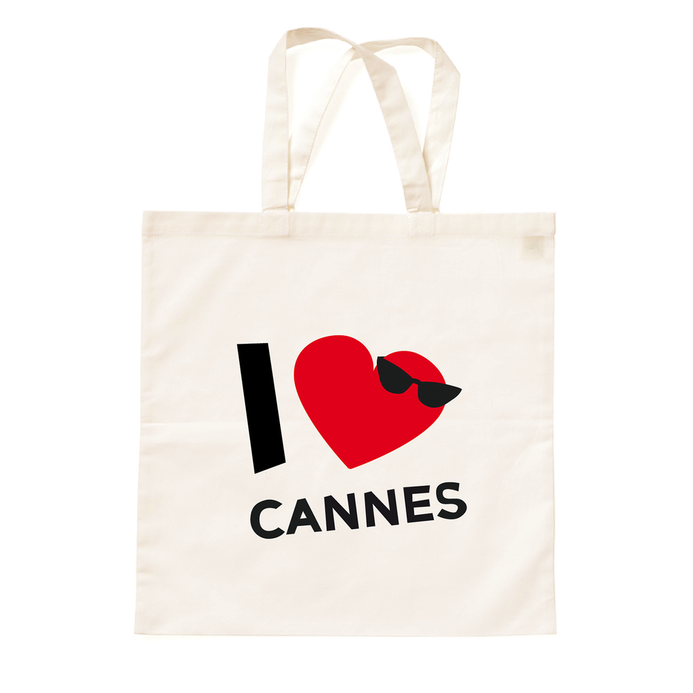 Load image into Gallery viewer, TOTE • I Love CANNES •