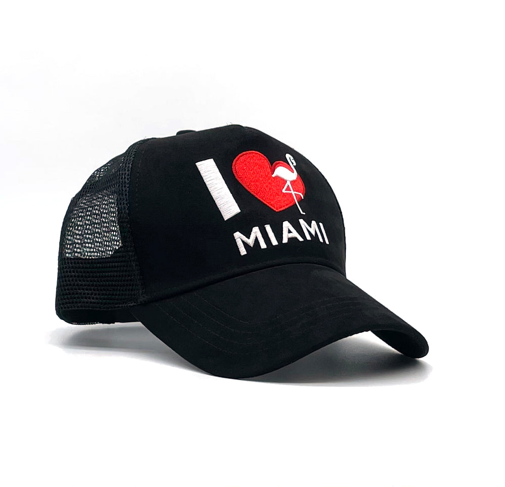 Load image into Gallery viewer, HAT • I Love MIAMI •