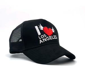 Load image into Gallery viewer, HAT • I Love LOS ANGELES  •