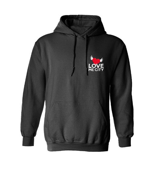 1 LOVE PACK FOR THEM & 1 HOODIE FOR YOU