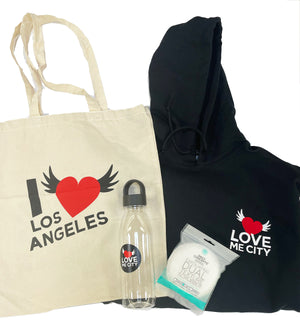 Load image into Gallery viewer, 1 LOVE PACK FOR THEM & 1 HOODIE FOR YOU
