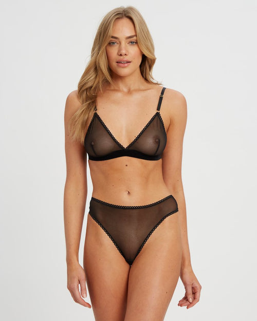 Sunday Bralette 2 Pack