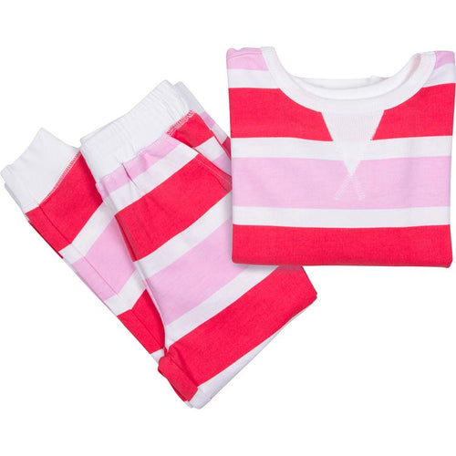 Kids Poppy Jersey Jogger Set