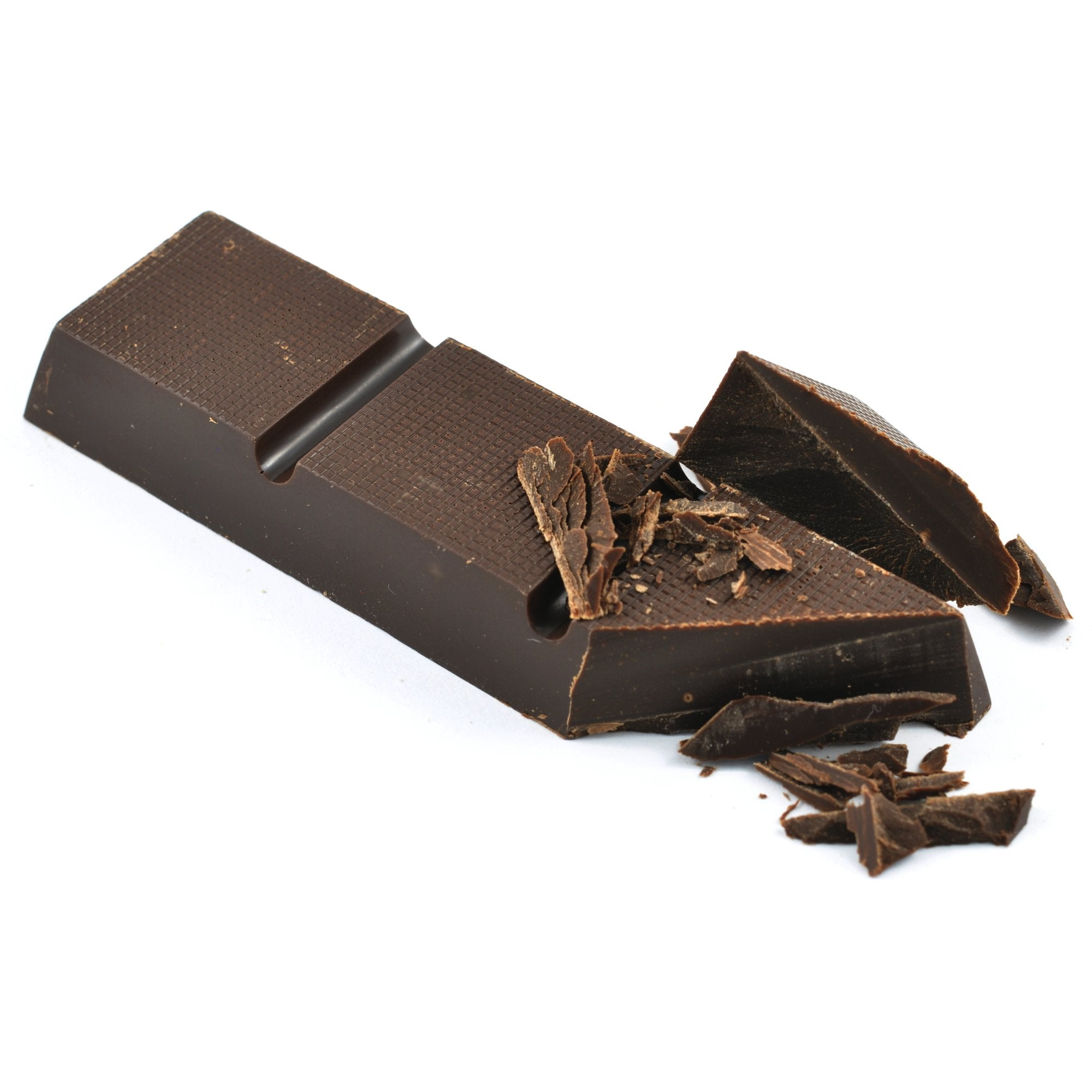 No Added Sugar Bar Dark Chocolate 50g 12/Box