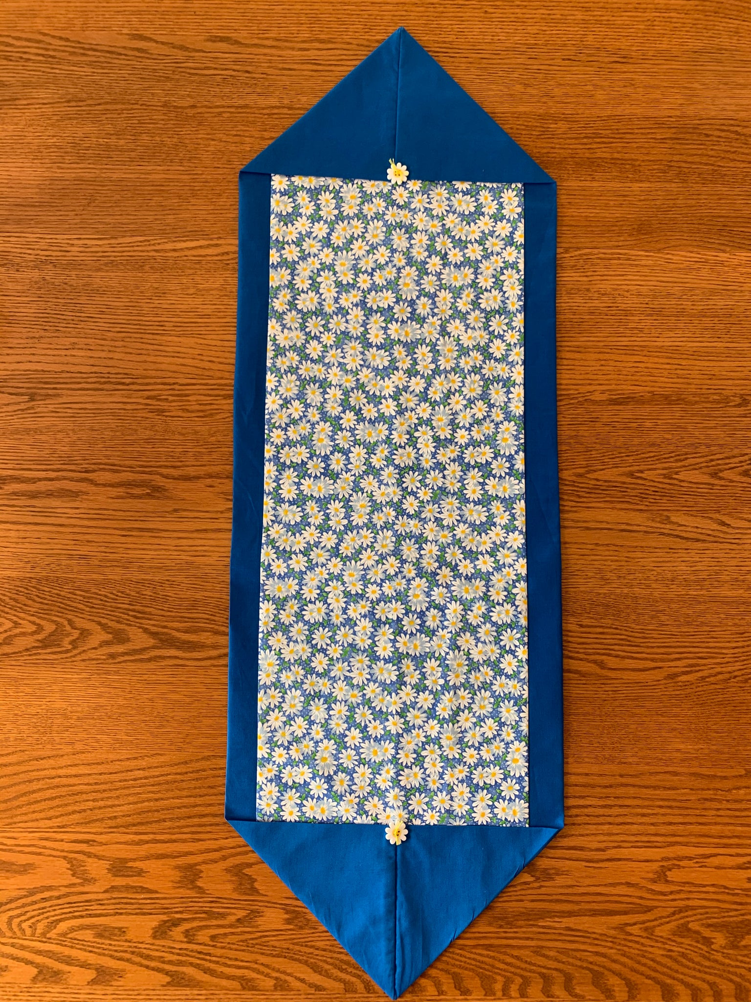 Handcrafted Table Runner