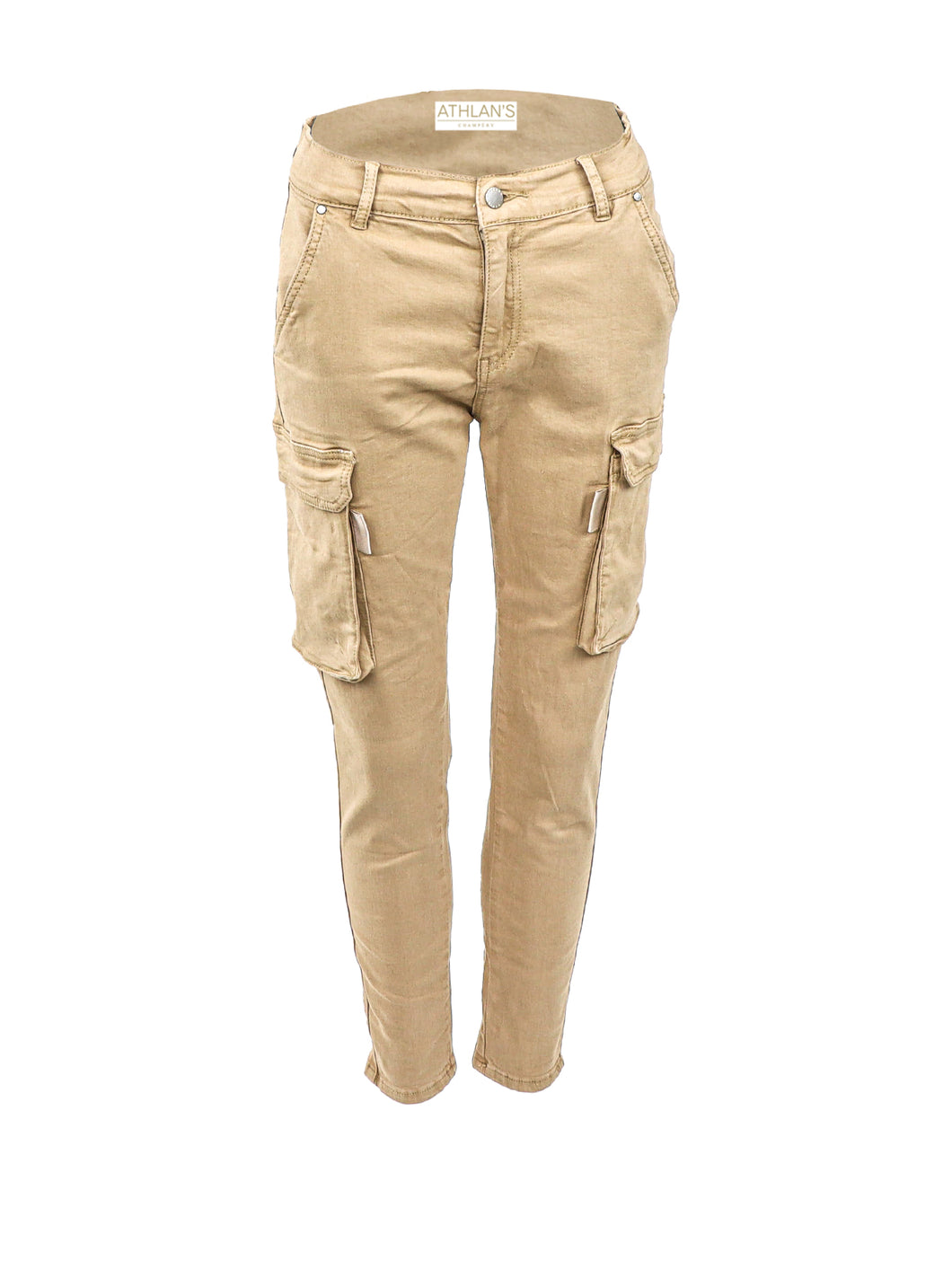Jeans cargo : NEW