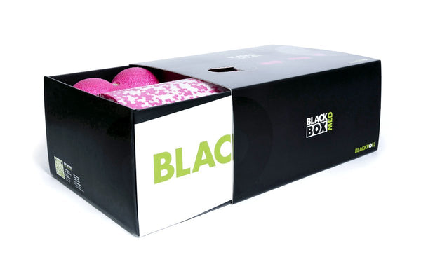 BLACKBOX MED SET