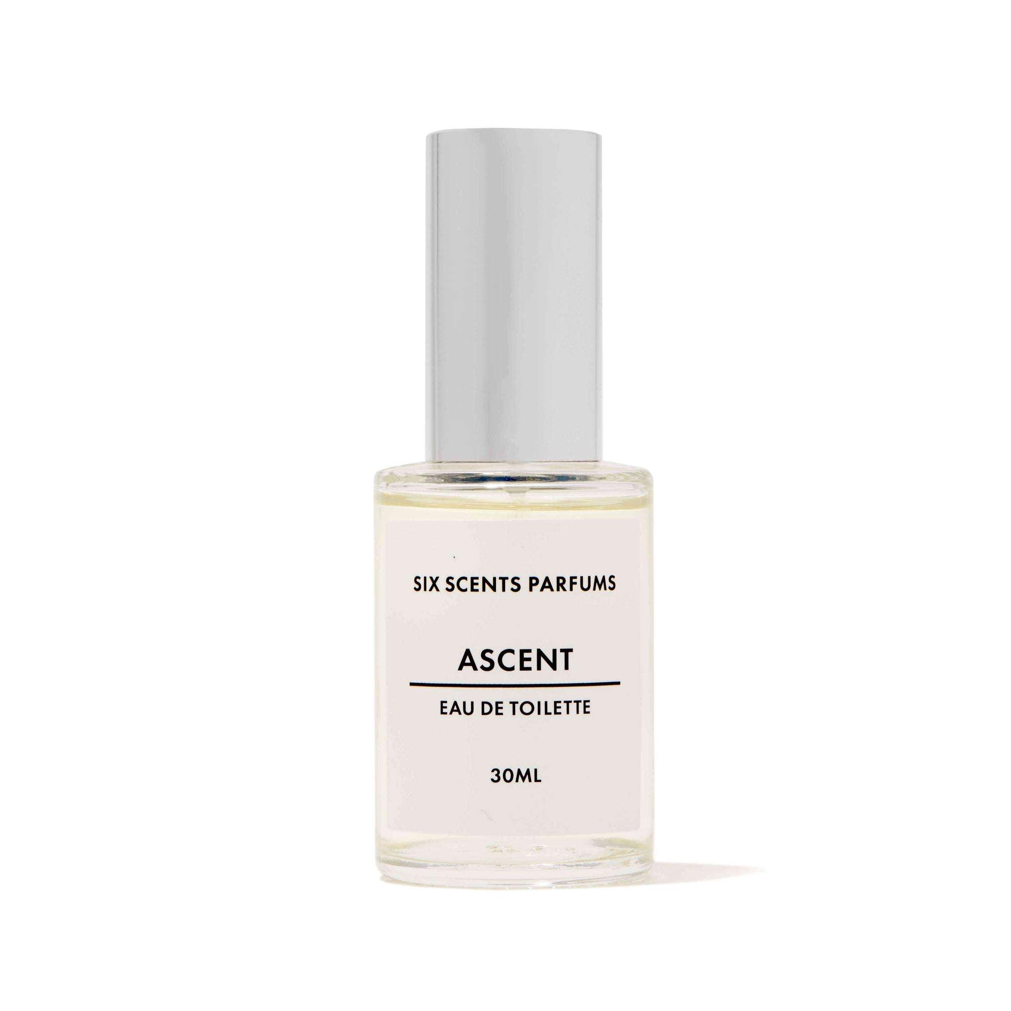 ASCENT Genderless Fragrance Fragrance SIX SCENTS