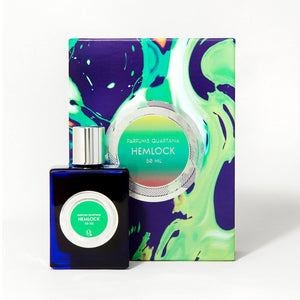 HEMLOCK Genderless Fragrance Fragrance PARFUMS QUARTANA