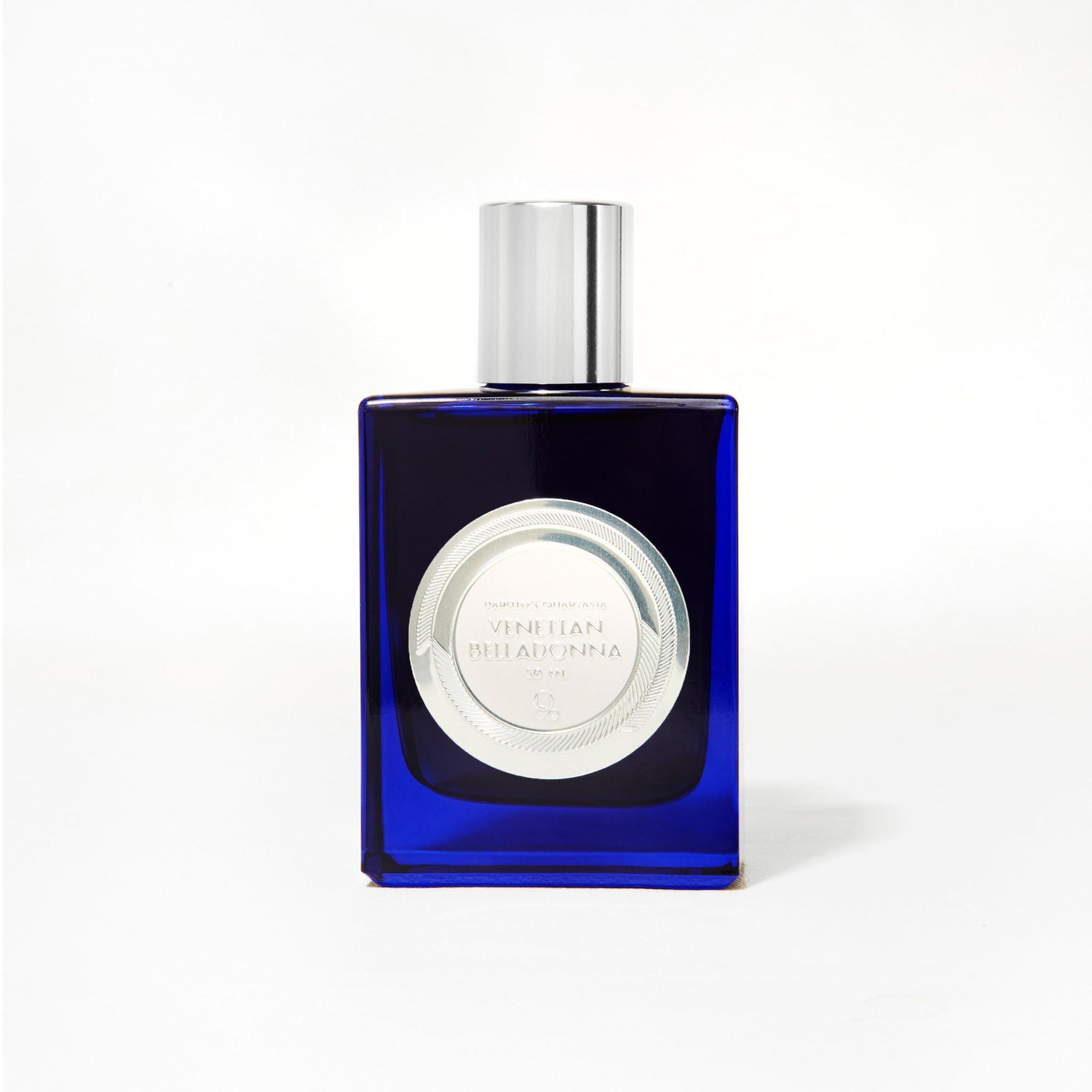 VENETIAN BELLADONNA Fragrance for Her PARFUMS QUARTANA