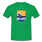 Men's T-Shirt - kelly green