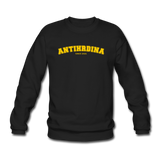 Unisex Sweatshirt - black
