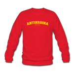 Unisex Sweatshirt - red