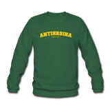 Unisex Sweatshirt - green
