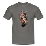 Men's T-Shirt - graphite grey
