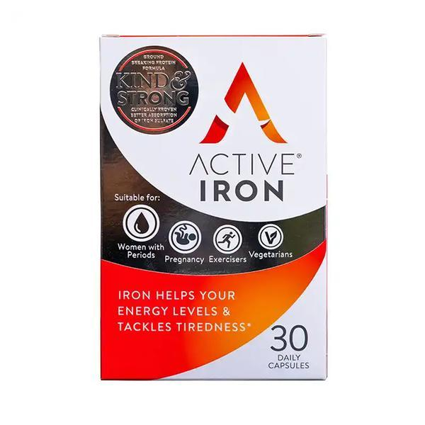 Active Iron  30 Pack
