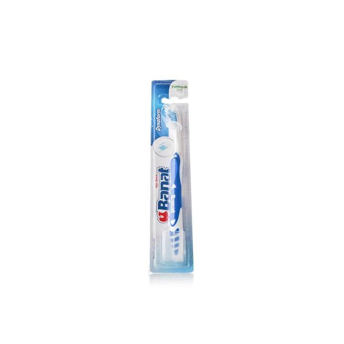 Banat Orthodontic Toothbrush