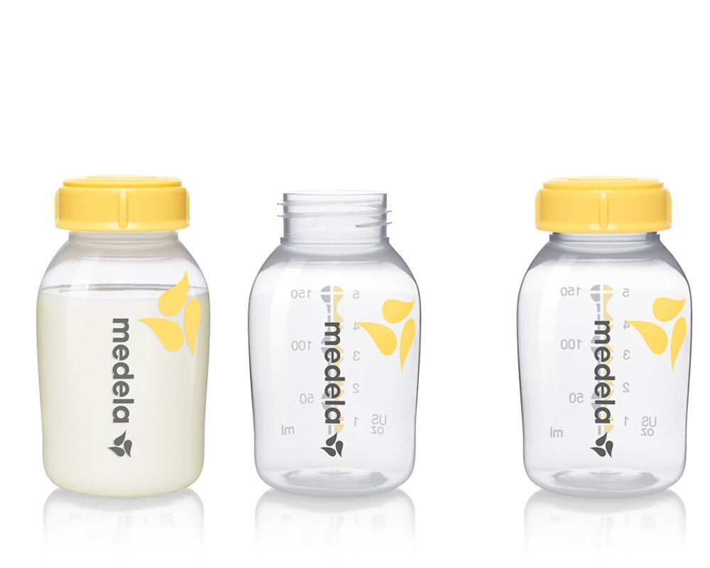 Medela Breastmilk Bottles (3 pack)
