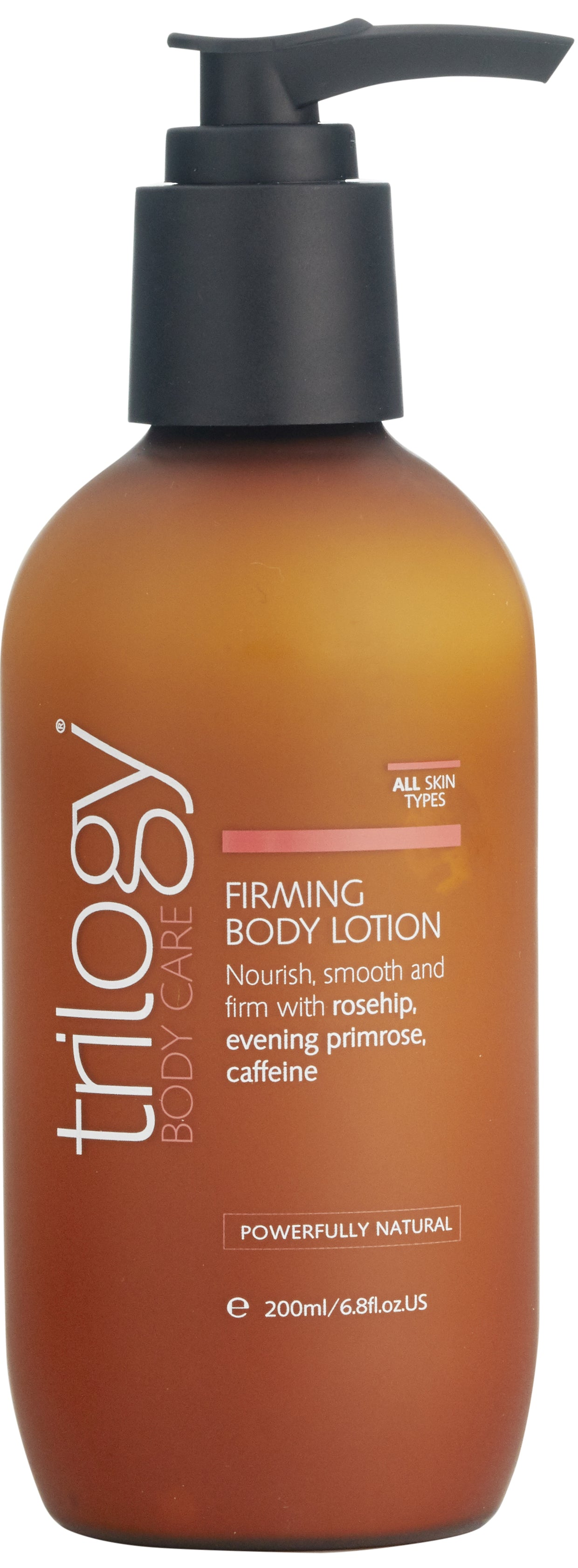 Trilogy Firming Body Lotion