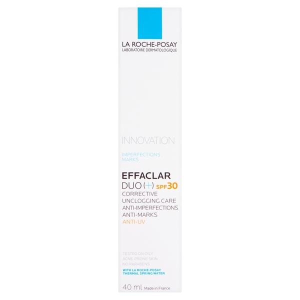 La RochePosay Effaclar Micellar Water 200ml