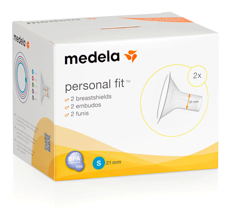 Medela Personal Fit™ 2 Breast Shields