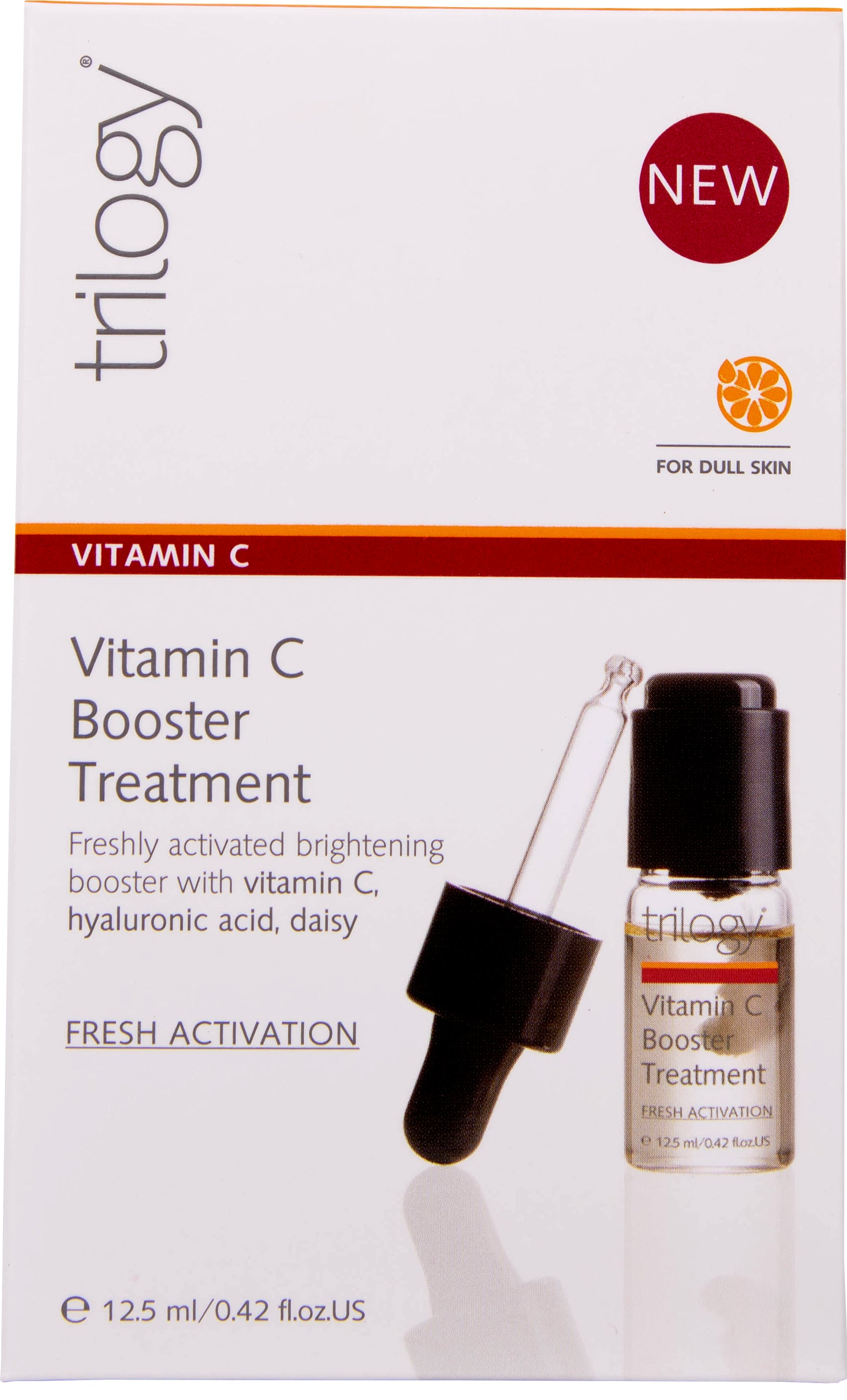 Trilogy Vitamin C Booster Treatment