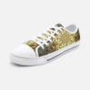 Endless Low Top Canvas Sneakers