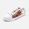 Stallion Low Top Canvas Sneakers