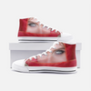 BlueEyes High Top Canvas Sneakers