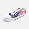 Cintia Low Top Canvas Sneakers