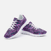 PurplePink Athletic Sneakers