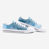 Arano Low Top Canvas Sneakers