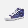 Regulator High Top Canvas Sneakers
