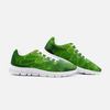 Evergreen Athletic Sneakers