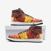 Sunshine High Top Sneakers