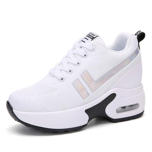 Lucy Comfortable Streetwear Sneakers
