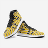 Athena High Top Sneakers