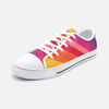 Jasmin Low Top Canvas Sneakers