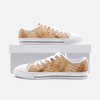 Madera Low Top Canvas Sneakers