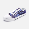 Regulator Low Top Canvas Sneakers