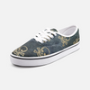 Golden Skulls Loafer Sneakers