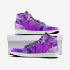 Annie High Top Sneakers