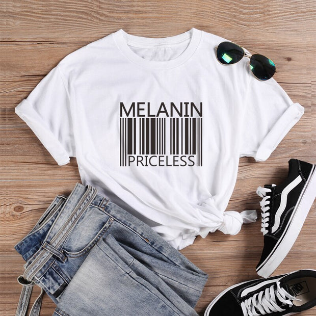 Melanin Priceless Shirt