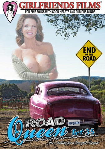 ROAD QUEEN 35 (ONLY 3 AVAILABLE!!!!)