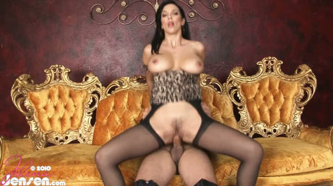 CROTCHLESS PANTYHOSE VIDEO